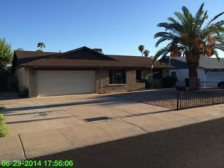 4329 W Garden Drive  , Glendale, AZ 85304 (MLS #5165390) :: Carrington Real Estate Services