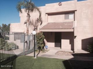 10828 N Biltmore Drive  156, Phoenix, AZ 85029 (MLS #5165413) :: Carrington Real Estate Services