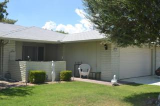 12739 W Prospect Drive  , Sun City West, AZ 85375 (MLS #5165414) :: Carrington Real Estate Services