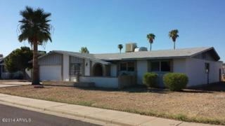 2126 W Edgewood Avenue  , Mesa, AZ 85202 (MLS #5168940) :: Carrington Real Estate Services