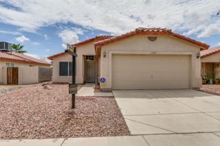 4545 N 67TH Avenue  1147, Phoenix, AZ 85033 (MLS #5169796) :: West USA Realty Revelation