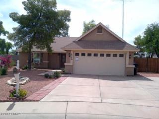 4726 N 103RD Drive  , Phoenix, AZ 85037 (MLS #5170047) :: West USA Realty Revelation