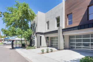 2315 E Pinchot Avenue  131, Phoenix, AZ 85016 (MLS #5171174) :: Morrison Residential LLC