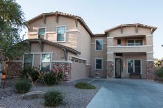 354 W Key West Drive  , Casa Grande, AZ 85122 (MLS #5171701) :: Carrington Real Estate Services