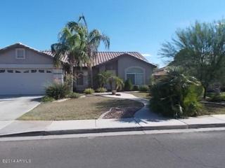 2865 E Tulsa Street  , Gilbert, AZ 85296 (MLS #5172467) :: Carrington Real Estate Services