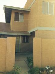 6901 W Monterosa Street  1244, Phoenix, AZ 85033 (MLS #5172496) :: Carrington Real Estate Services