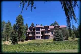 659  Petersen Lane  , Pinedale, AZ 85934 (MLS #5172498) :: Carrington Real Estate Services