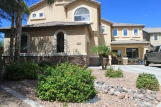 40934 W Robbins Drive  , Maricopa, AZ 85138 (MLS #5174694) :: West USA Realty Revelation