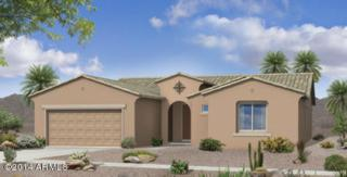 42199 W Solitare Drive  , Maricopa, AZ 85138 (MLS #5174904) :: West USA Realty Revelation