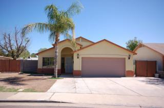 505 S Fraser Drive  , Mesa, AZ 85204 (MLS #5179380) :: Morrison Residential LLC