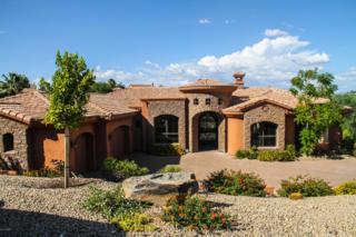 15302 E Thistle Drive  , Fountain Hills, AZ 85268 (MLS #5184845) :: West USA Realty Revelation