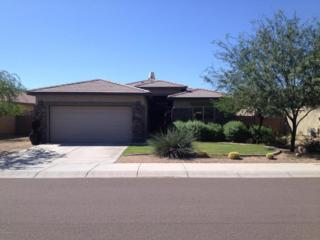 8491 W Buckhorn Trail  , Peoria, AZ 85383 (MLS #5188379) :: The Daniel Montez Real Estate Group