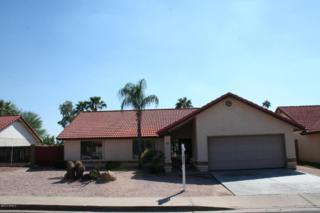 5839 E Ellis Street  , Mesa, AZ 85205 (MLS #5188442) :: Carrington Real Estate Services