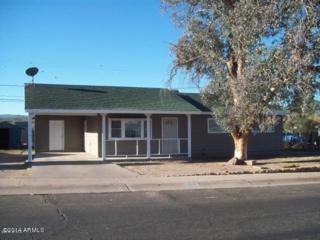 215 W Hartford Road  , Kearny, AZ 85137 (MLS #5188459) :: Carrington Real Estate Services
