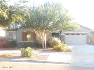 19167 E Canary Way  , Queen Creek, AZ 85142 (MLS #5188462) :: West USA Realty Revelation