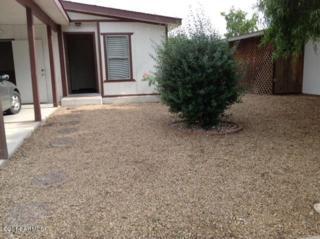11275 N 99TH Avenue  70, Peoria, AZ 85345 (MLS #5188869) :: The Daniel Montez Real Estate Group
