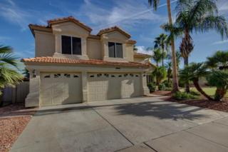 5663 W Abraham Lane  , Glendale, AZ 85308 (MLS #5188942) :: Carrington Real Estate Services