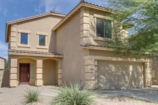 44232 W Knauss Drive  , Maricopa, AZ 85138 (MLS #5189444) :: West USA Realty Revelation