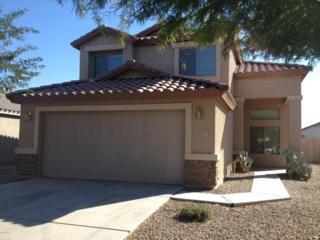 41327 W Hopper Drive  , Maricopa, AZ 85138 (MLS #5189797) :: West USA Realty Revelation