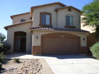18194 N Jameson Drive  , Maricopa, AZ 85138 (MLS #5189889) :: West USA Realty Revelation