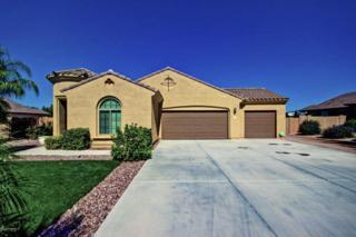 11046 E Quade Avenue  , Mesa, AZ 85212 (MLS #5189956) :: Morrison Residential LLC