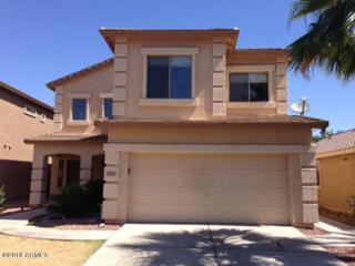 12926 W Columbine Drive  , El Mirage, AZ 85335 (MLS #5190077) :: Morrison Residential LLC