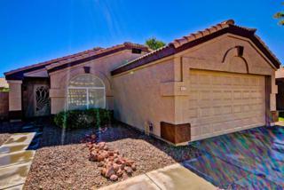 813 E Butler Drive  , Chandler, AZ 85225 (MLS #5190231) :: West USA Realty Revelation