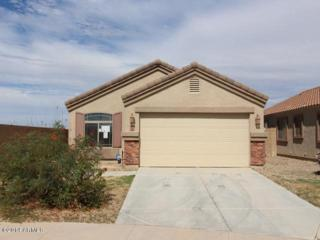 1452 W Shannon Way  , Coolidge, AZ 85128 (MLS #5190704) :: Keller Williams Legacy One Realty
