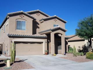 13784 W Country Gables Drive  , Surprise, AZ 85379 (MLS #5190793) :: Quantum of Arizona, REALTORS