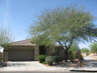 6574 S Cartier Drive  , Gilbert, AZ 85298 (MLS #5190980) :: West USA Realty Revelation
