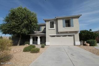 39135 N Parisi Lane  , San Tan Valley, AZ 85140 (MLS #5192492) :: The Daniel Montez Real Estate Group