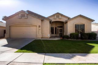 4940 S Vista Place  , Chandler, AZ 85248 (MLS #5192983) :: Arizona Best Real Estate