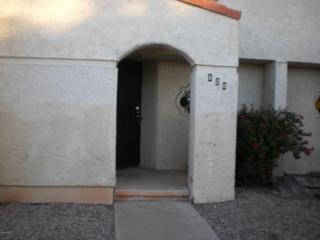 2121 W Union Hills Drive  120, Phoenix, AZ 85027 (MLS #5193022) :: The Daniel Montez Real Estate Group
