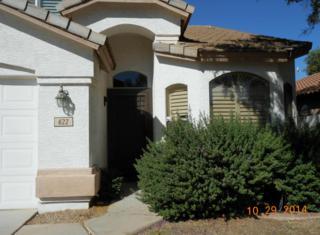 622 E Kyle Drive  , Gilbert, AZ 85296 (MLS #5193047) :: West USA Realty Revelation