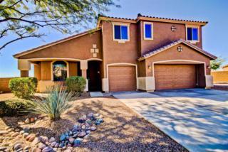 46179 W Ranch Road  , Maricopa, AZ 85139 (MLS #5193170) :: West USA Realty Revelation