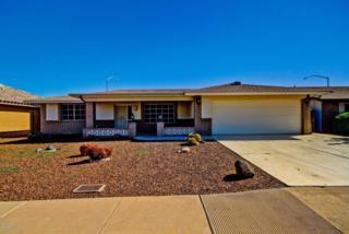 2711 S Zinnia Street  , Mesa, AZ 85209 (MLS #5193252) :: West USA Realty Revelation