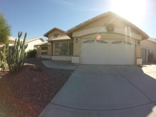 4933 W Kesler Lane  , Chandler, AZ 85226 (MLS #5193692) :: West USA Realty Revelation