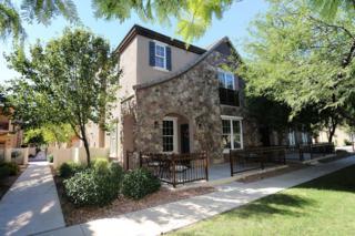 4748 E Waterman Street  101, Gilbert, AZ 85297 (MLS #5193774) :: Arizona Best Real Estate