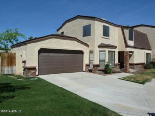 2512 E Shaw Butte Drive  , Phoenix, AZ 85028 (MLS #5193787) :: Arizona Best Real Estate