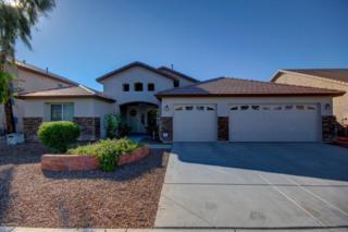 7979 W Sheena Drive  , Peoria, AZ 85381 (MLS #5195728) :: The Carin Nguyen Team