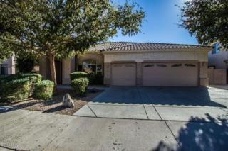 2303 E Hulet Drive  , Chandler, AZ 85225 (MLS #5199898) :: The Daniel Montez Real Estate Group