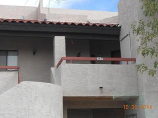 11666 N 28TH Drive  265, Phoenix, AZ 85029 (MLS #5201741) :: Carrington Real Estate Services