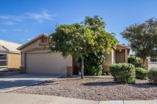 2727 S Sawyer Circle  , Mesa, AZ 85208 (MLS #5202652) :: Carrington Real Estate Services