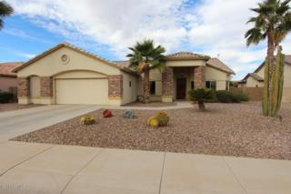 242 W Flagstone Place  , Casa Grande, AZ 85122 (MLS #5202982) :: Keller Williams Legacy One Realty