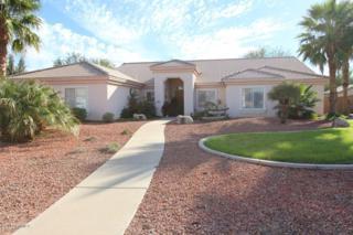 321 E White Wing Court  , Casa Grande, AZ 85122 (MLS #5203094) :: Keller Williams Legacy One Realty