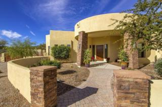 33314 N 142nd Way  , Scottsdale, AZ 85262 (MLS #5203356) :: Quantum of Arizona, REALTORS