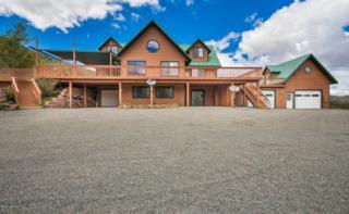 8120 E Poland Road  , Mayer, AZ 86333 (MLS #5203574) :: Morrison Residential LLC