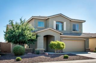 42179 W Ramona Street  , Maricopa, AZ 85138 (MLS #5203706) :: Keller Williams Legacy One Realty