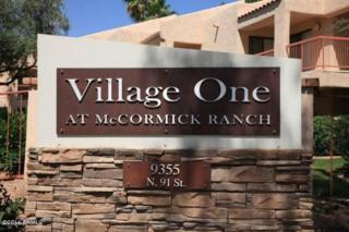 9355 N 91ST Street  103, Scottsdale, AZ 85258 (MLS #5203718) :: Arizona Best Real Estate