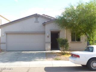 9209 W Vernon Avenue  , Phoenix, AZ 85037 (MLS #5204637) :: Keller Williams Legacy One Realty